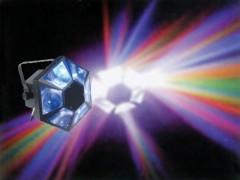 ISHOEW LED大六眼灯