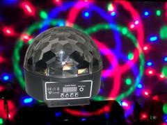 ISHOW LED水晶球